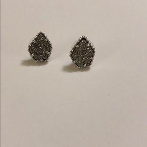 Kendra Scott Tessa Druzy Stud Earring